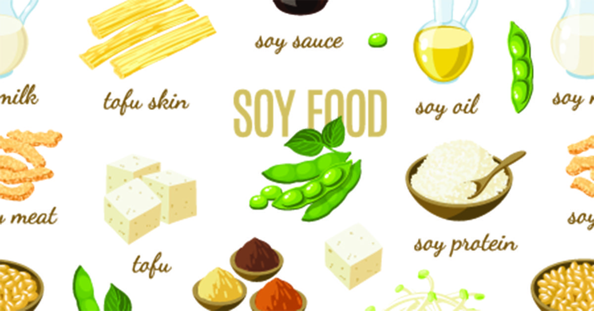 does soy lower testosterone Archives | 3natural Bionutrition