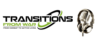 Transitions From War Interview with 3naturalBionutrition®