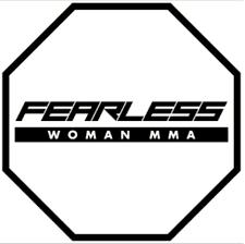 Fearless Woman MMA